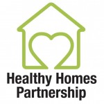 Healthy Homes Partnership logo
